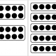 Jeu du banquier (échange 5 contre 1 puis 10 contre 1)